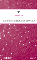 Baby On The Billionaire's Doorstep: