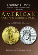 American Gold And Platinum Eagles