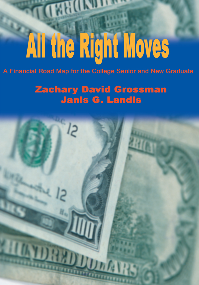 All the Right Moves By: Zachary Grossman