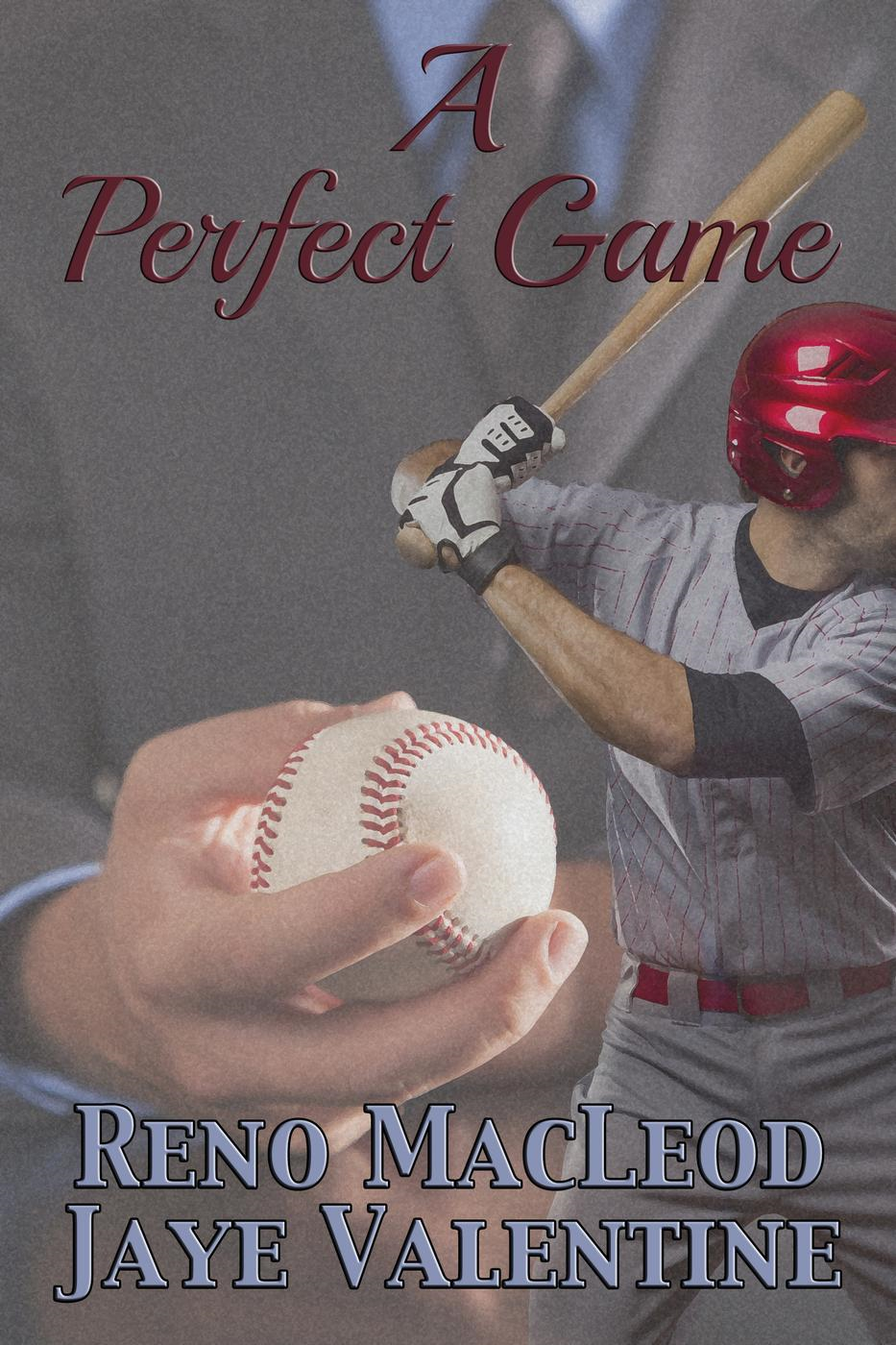 Reno MacLeod  Jaye Valentine - A Perfect Game