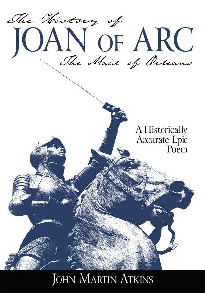 The History of Joan of Arc