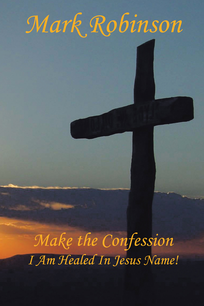 Make the Confession