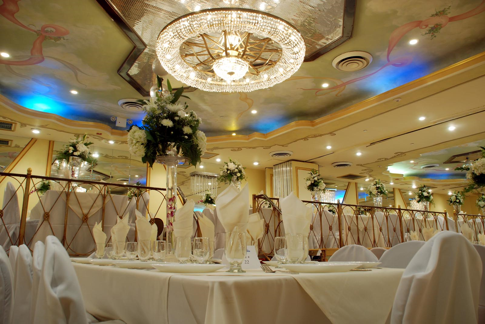 How to Start Your Own Banquet Hall