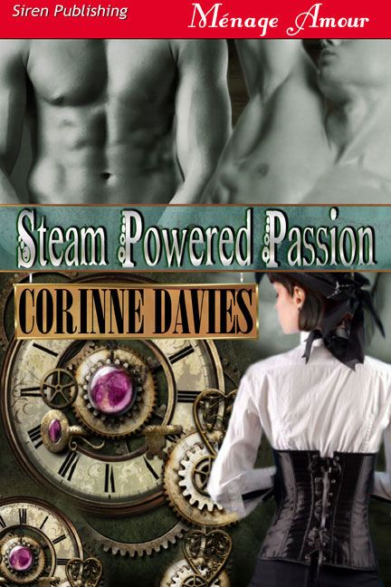Steam Powered Passion