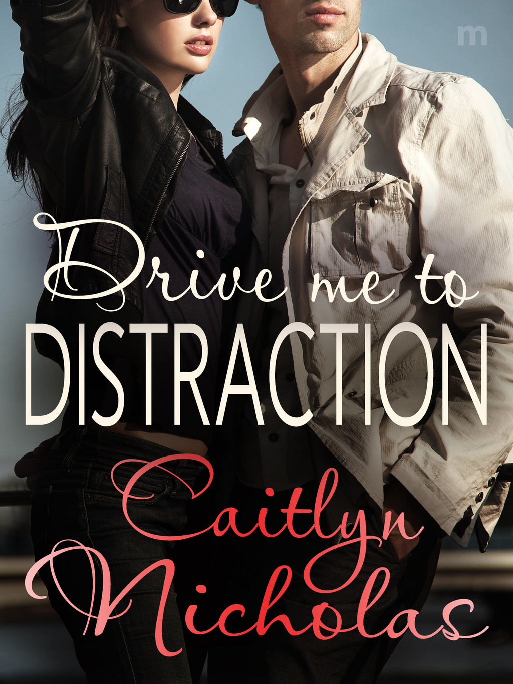 Drive Me to Distraction