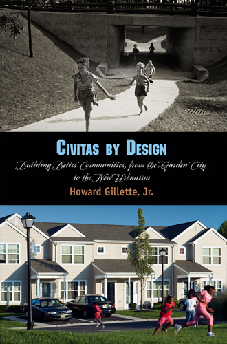 Civitas by Design