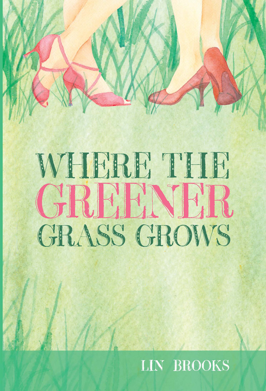 Where the Greener Grass Grows