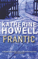 Frantic: An Ella Marconi Novel 1: