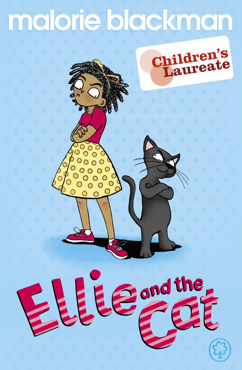 Ellie And The Cat