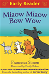 Miaow Miaow Bow Wow: