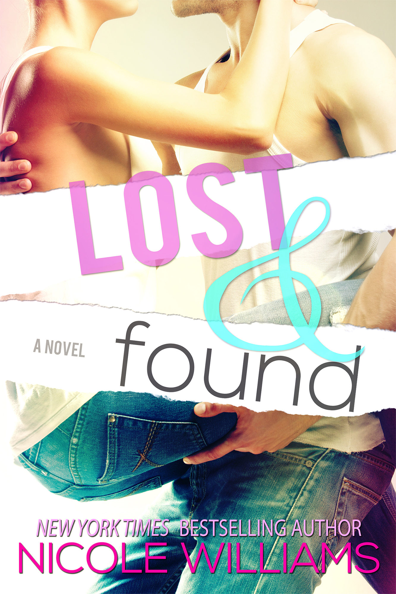 Lost and Found By: Nicole Williams