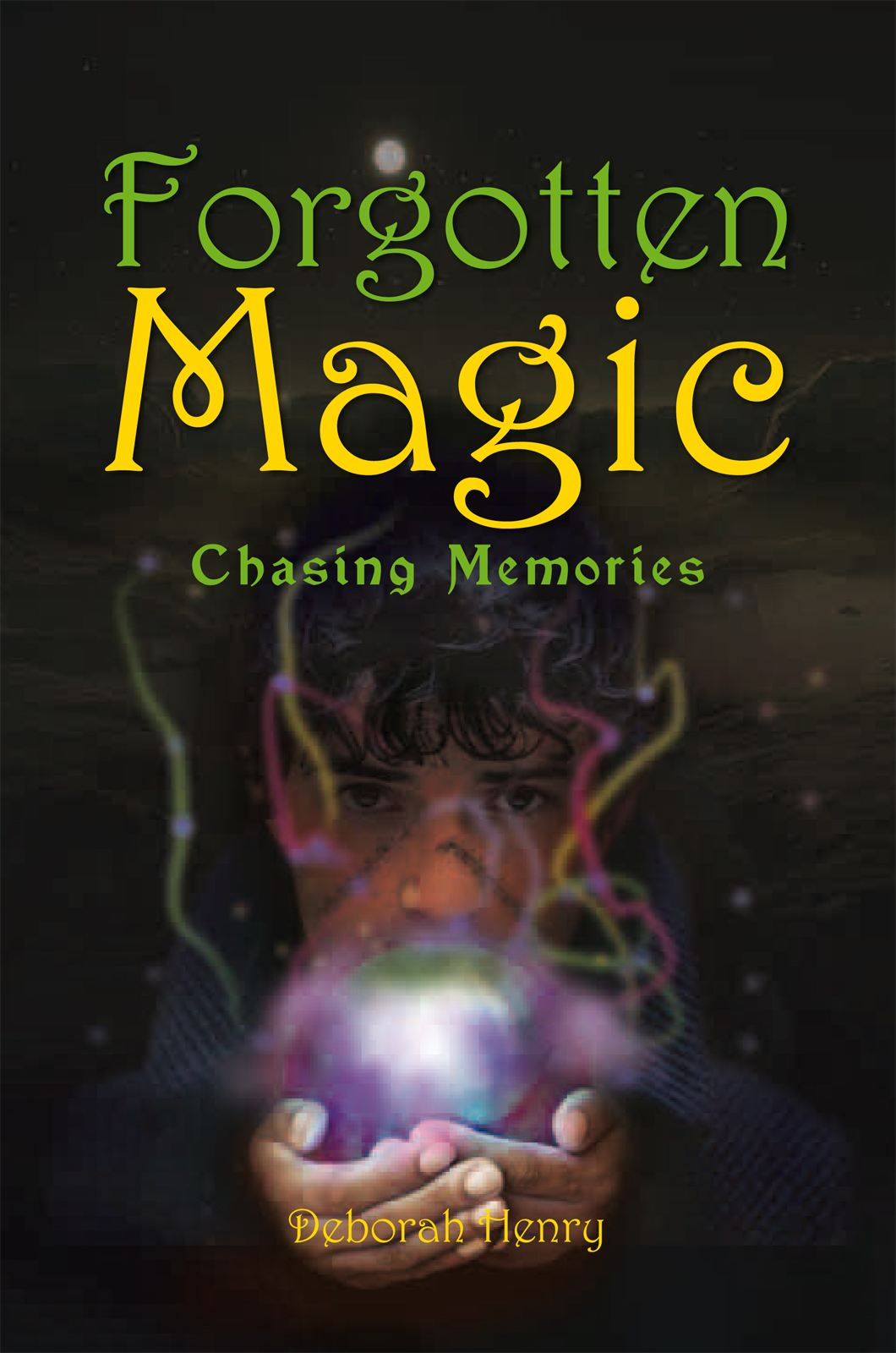 Forgotten Magic – Chasing Memories