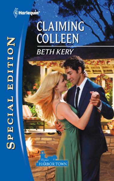 Claiming Colleen By: Beth Kery