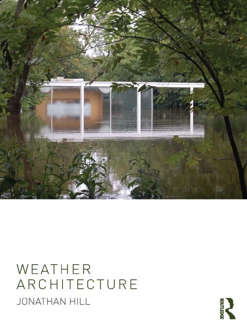 Weather Architecture