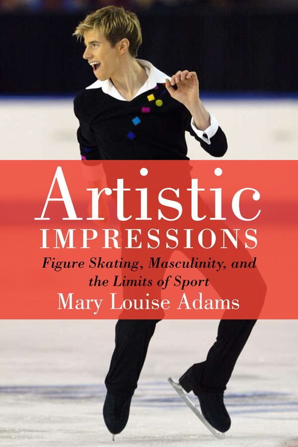 Artistic Impressions By: Mary Louise Adams
