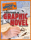 download The Complete Idiot's Guide to Creating a Graphic Novel, 2ndEdition book