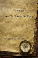 online magazine -  Go Right and You'll Never Go Wrong