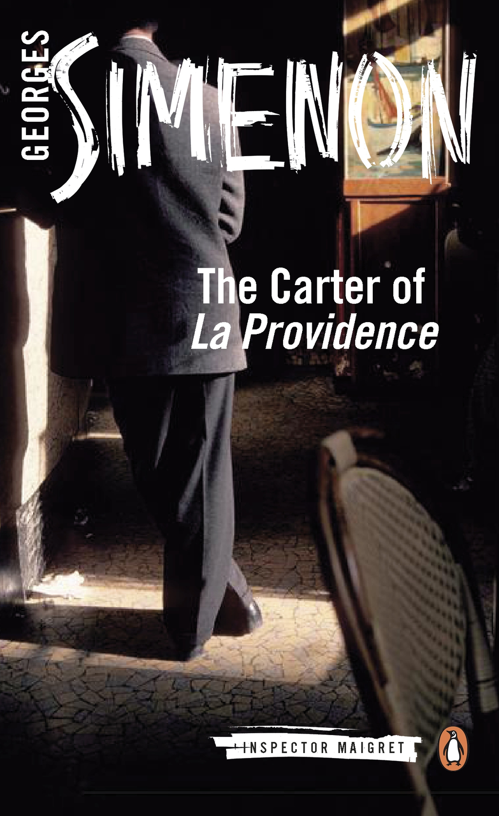 The Carter of 'La Providence' Inspector Maigret #4