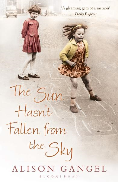 The Sun Hasn't Fallen From the Sky By: Alison Gangel