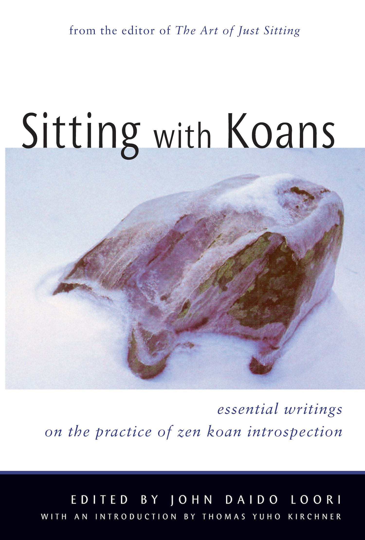 Sitting with Koans By: