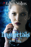 Immortals (runes Book 2)