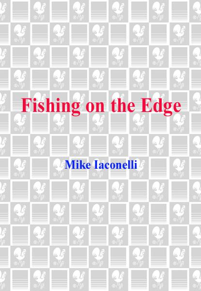 Fishing on the Edge