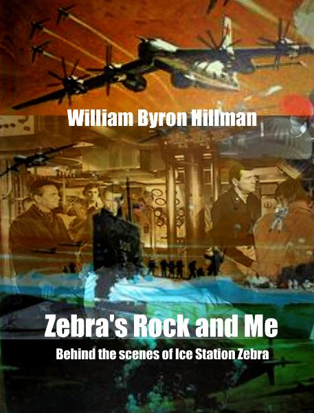 Zebra's Rock and Me
