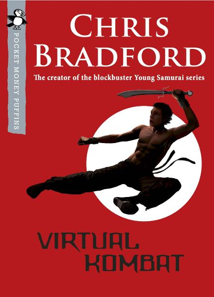 Virtual Kombat (Pocket Money Puffin) By: Chris Bradford