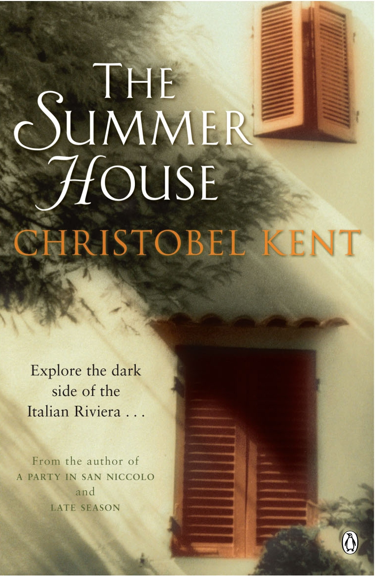 Christobel Kent - The Summer House