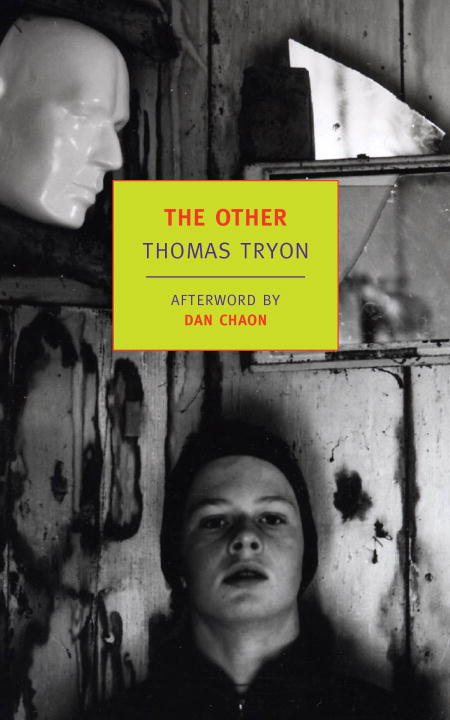 The Other By: Dan Chaon,Thomas Tryon