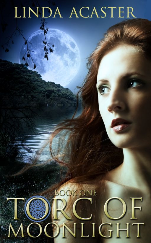 Torc of Moonlight: Book One