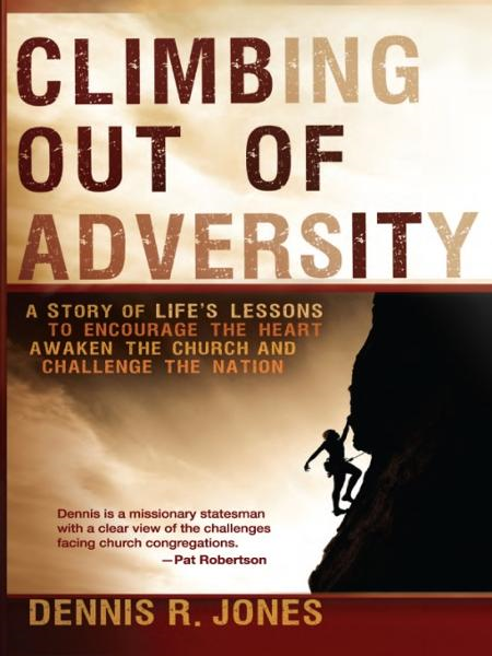 Climbing Out of Adversity
