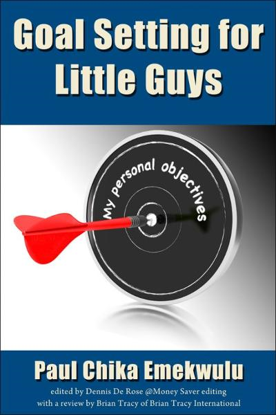 Goal Setting for Little Guys