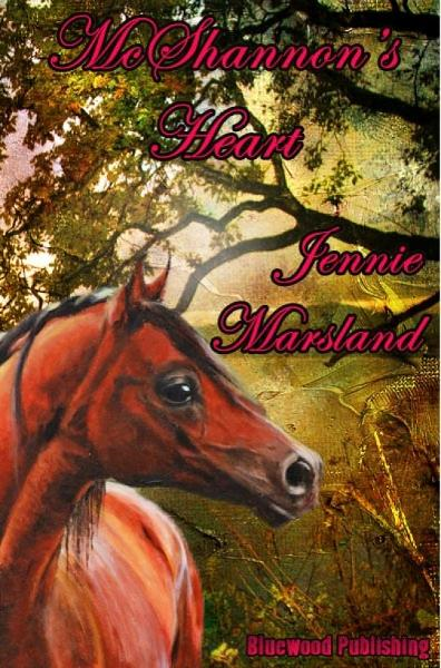 McShannon's Heart By: Jennie Marsland