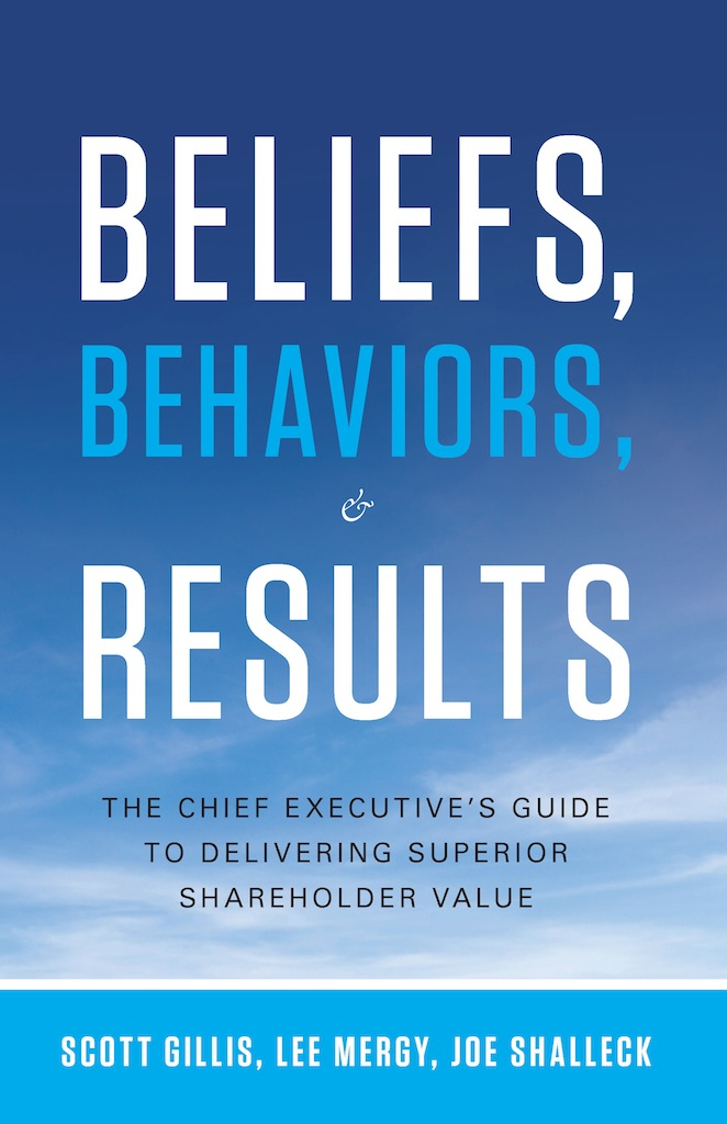 Beliefs, Behaviors, and Results