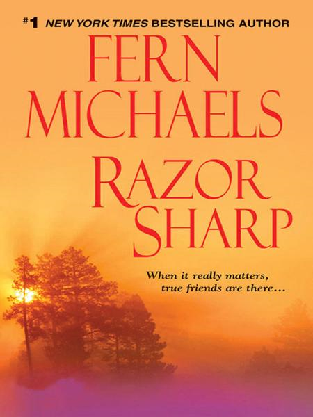 Razor Sharp By: Fern Michaels