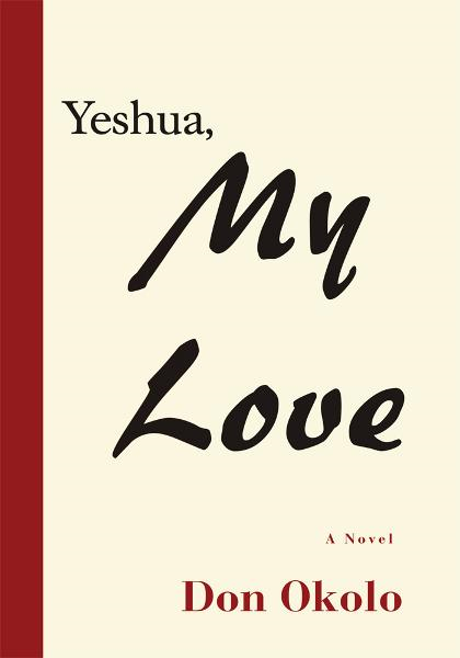 Yeshua, My Love