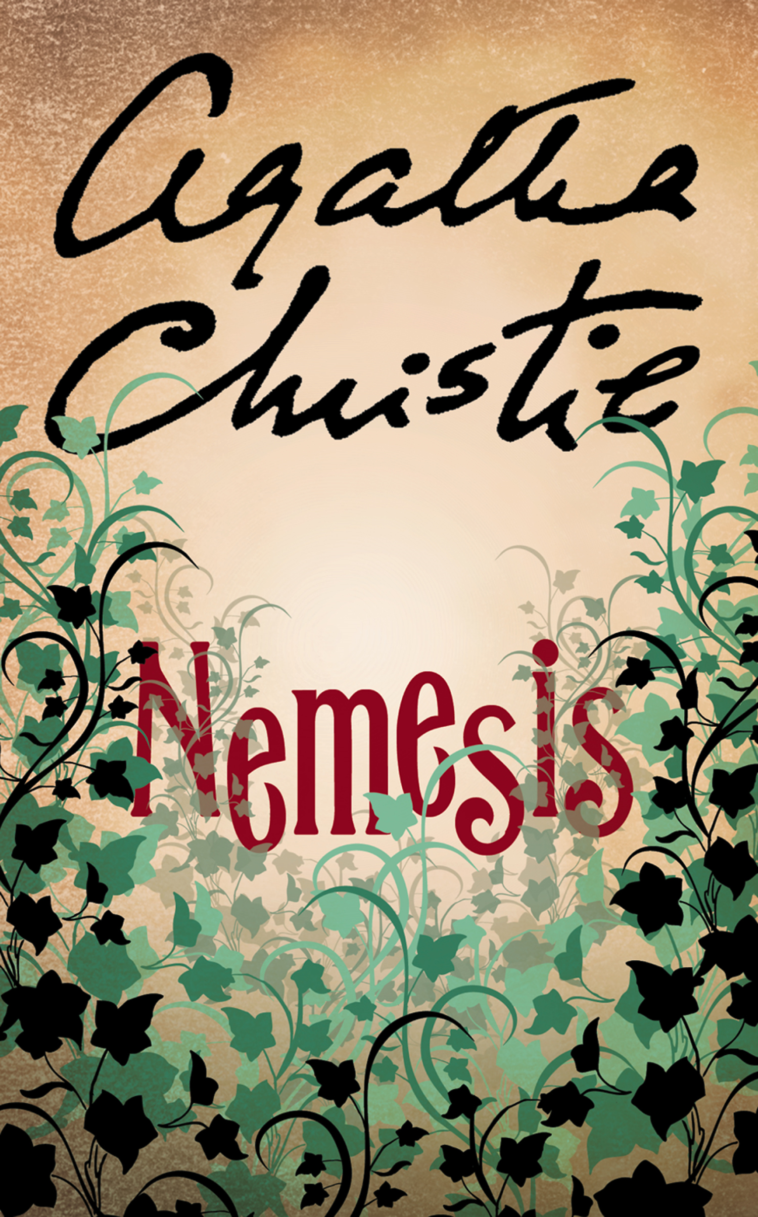 Nemesis (Miss Marple)