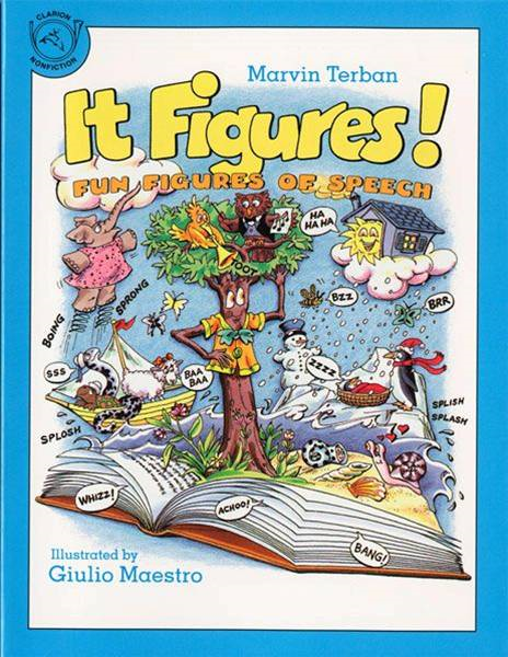 It Figures! By: Marvin Terban,Giulio Maestro