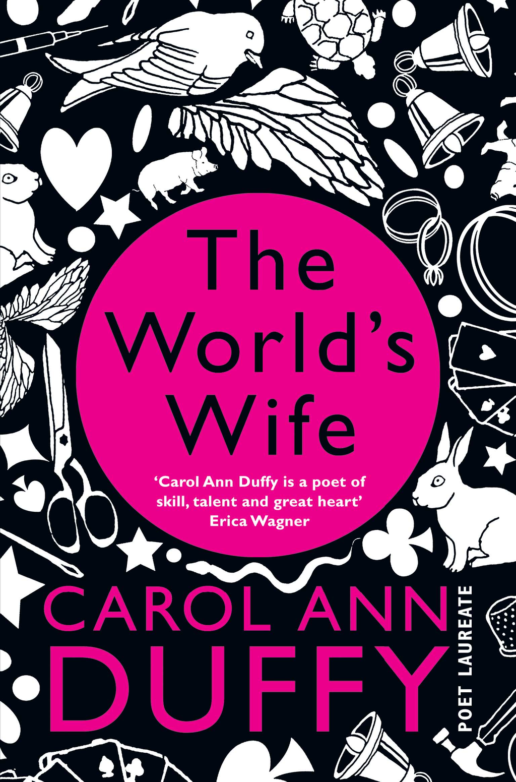 The World's Wife Picador Classic