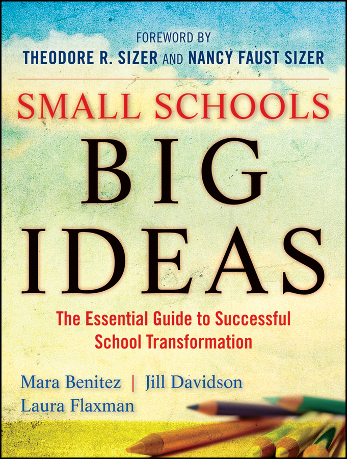 Small Schools, Big Ideas