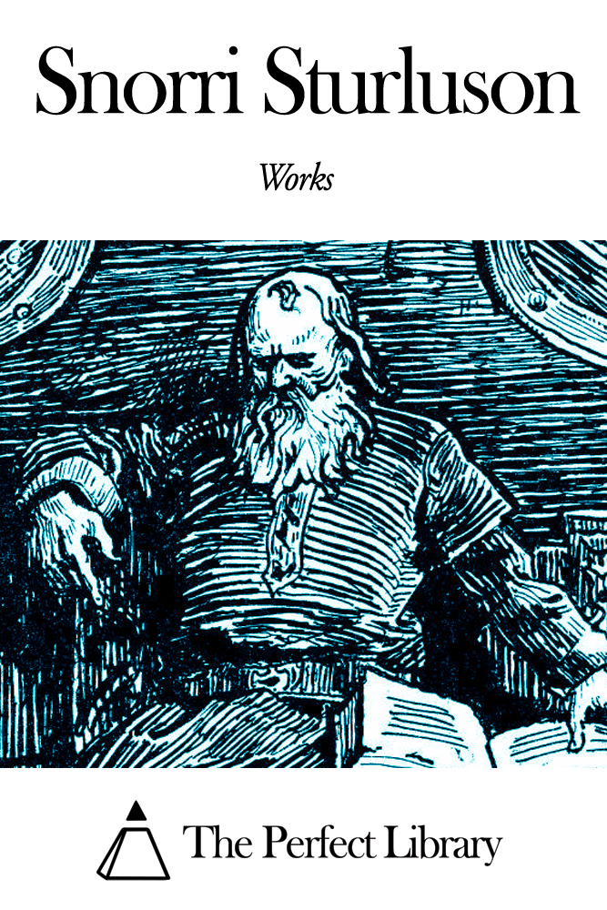 Works of Snorri Sturluson