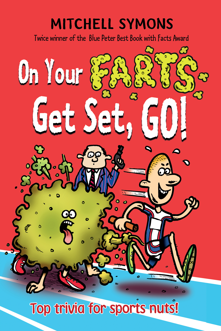 On Your Farts,  Get Set,  Go!