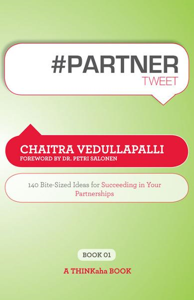 #PARTNER tweet Book01