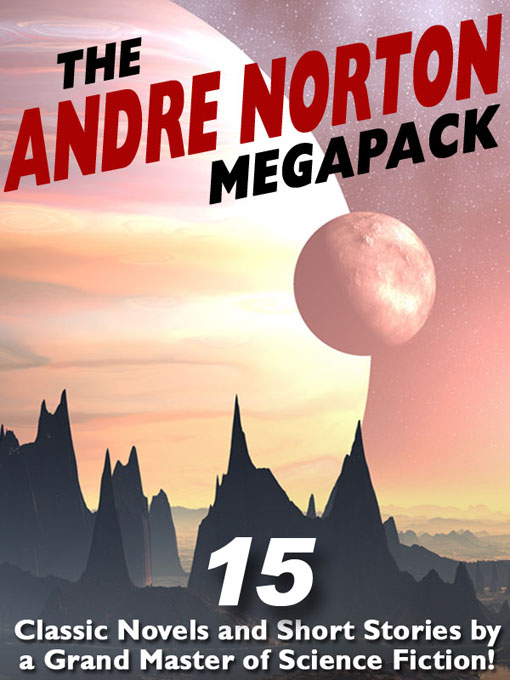 The Andre Norton Megapack