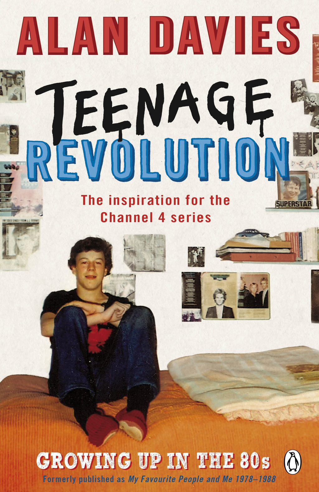Teenage Revolution