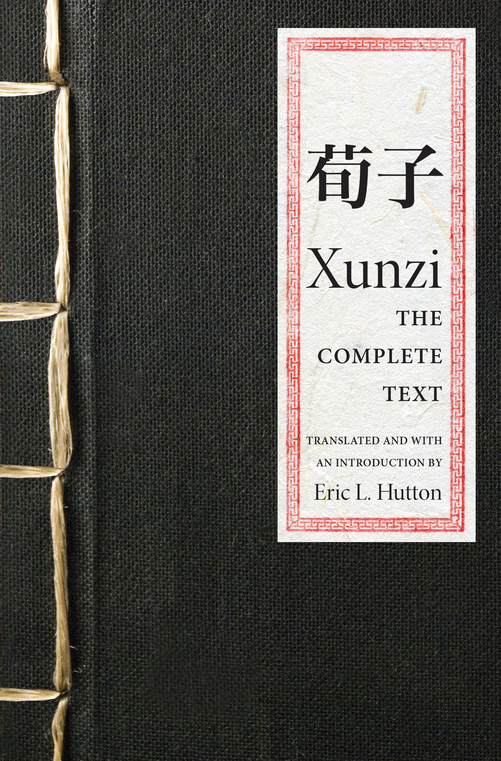 Xunzi The Complete Text