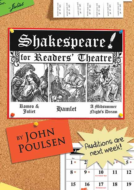 Shakespeare for Readers' Theatre, Volume 1
