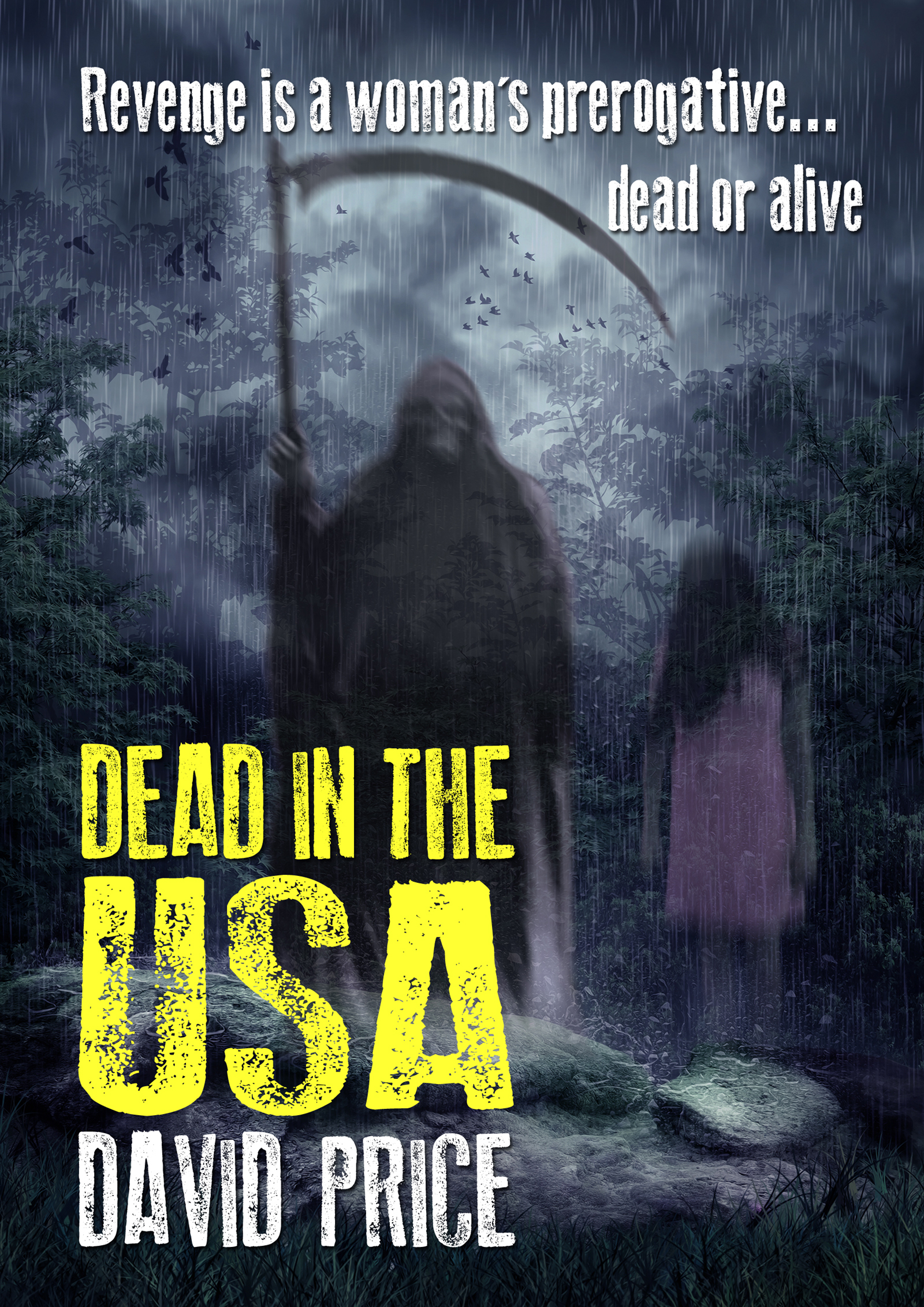 Dead In The USA