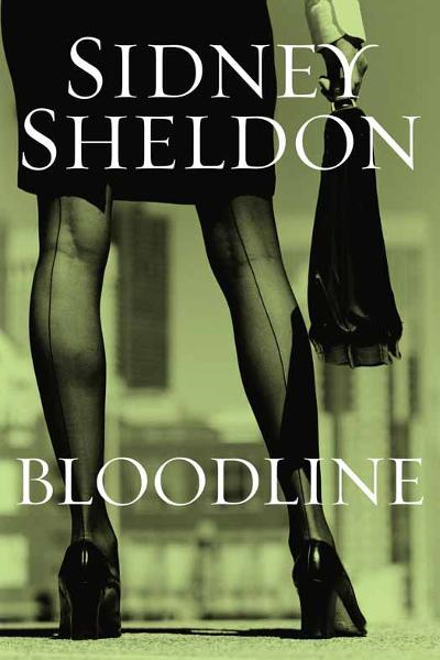 Bloodline By: Sidney Sheldon